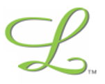 Organized by L: Home & Office Organizers, Professional Organizing Services in Columbus Ohio Logo